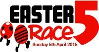 Easter 5 Race 2015
